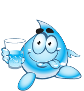 stay hydrated, 3 3 quarts a day is                           perfect for adults, HERE you find amt for YOUR                           body weight.